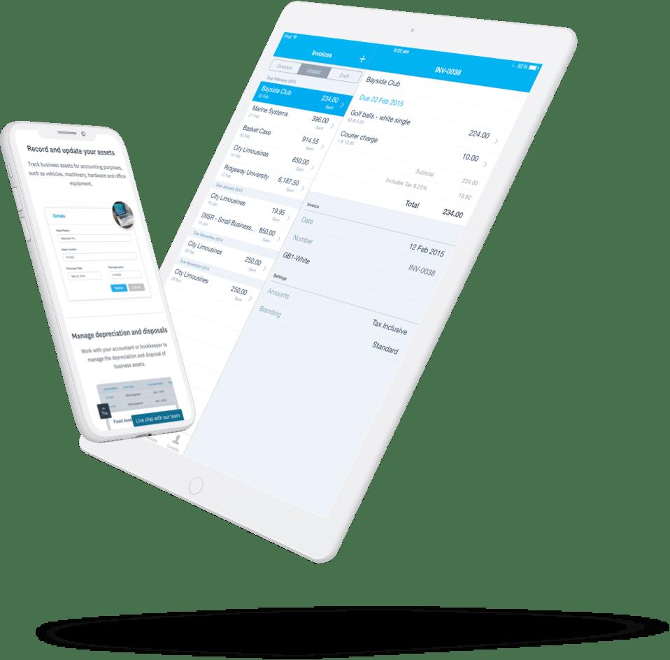 Xero - Accounting