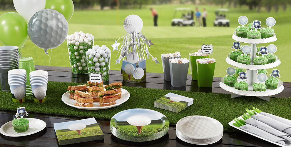 golf club app marketing
