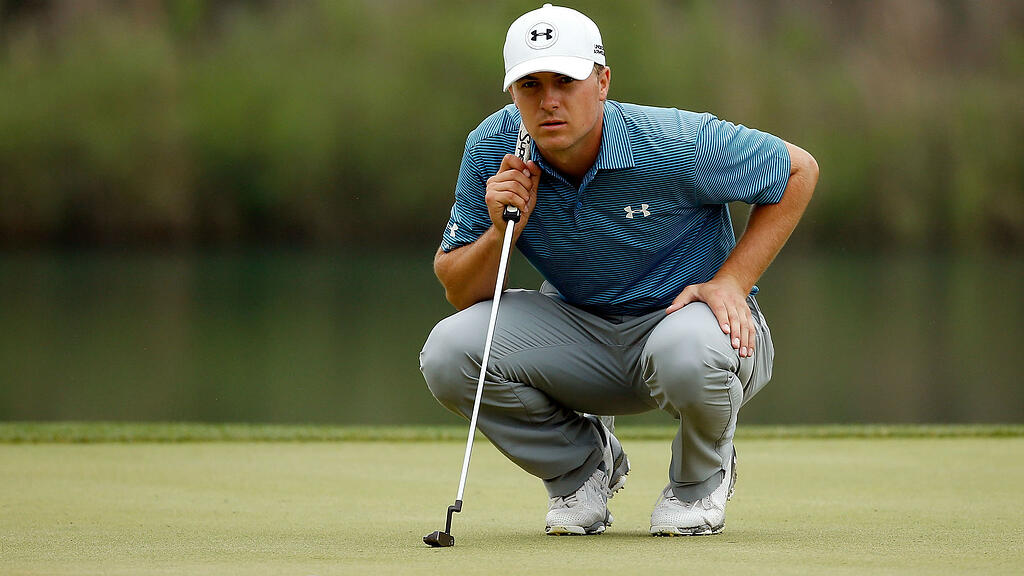 jordan spieth hall of fame chronogolf blog pga tour