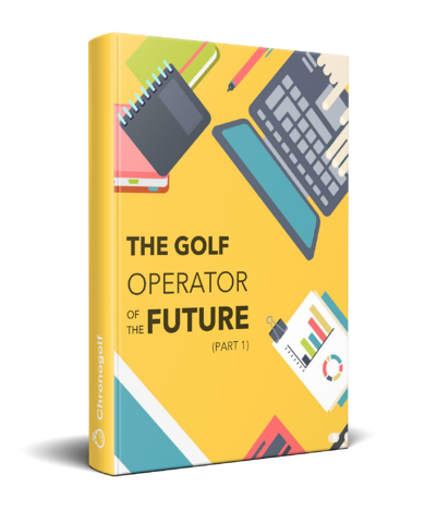 the golf operator of the future