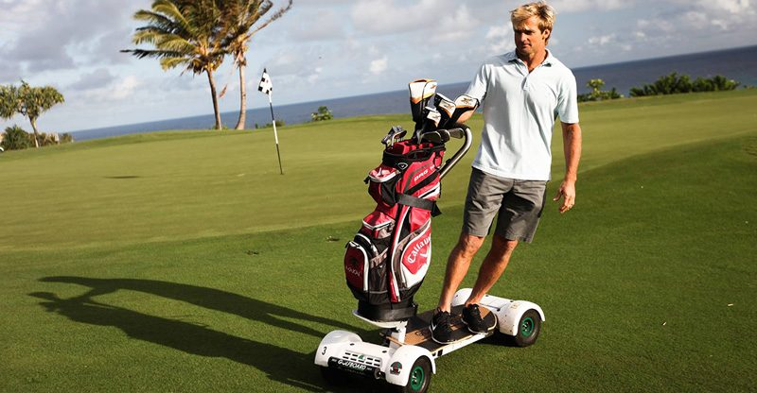 golf course marketing ideas