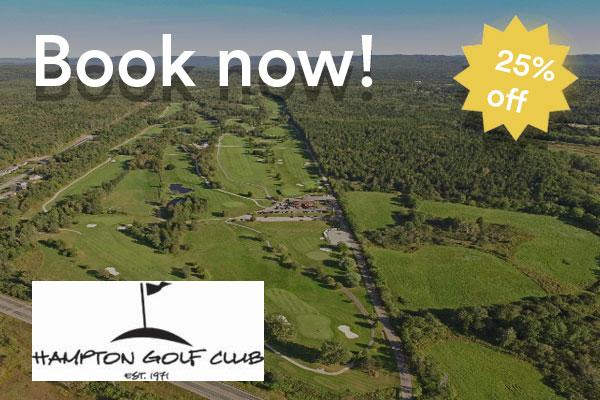 hampton golf club chronogolf blog deal moncton area