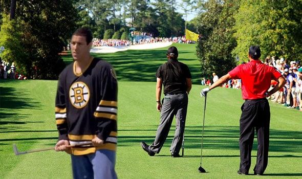 millennial golfer marketing