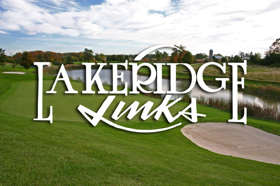 lakeridge links gta golf course