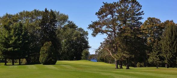 orchard beach golf club near toronto