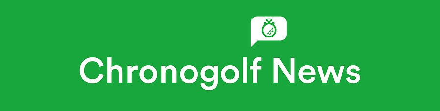 Chronogolf News