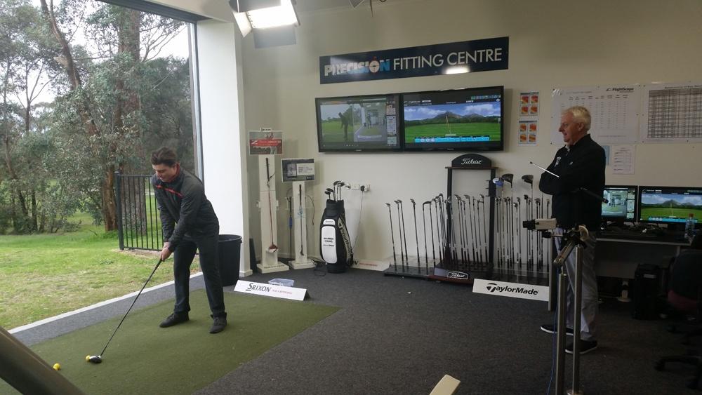 golf pro shop ideas