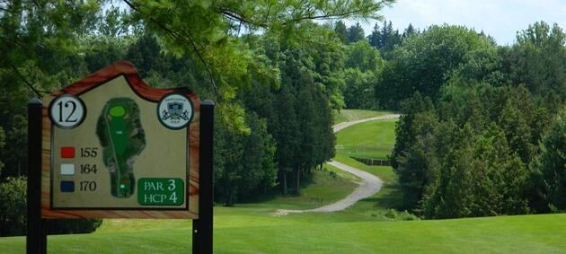 newcastle golf course toronto