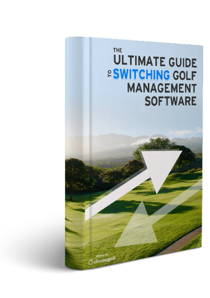 modern golf management software