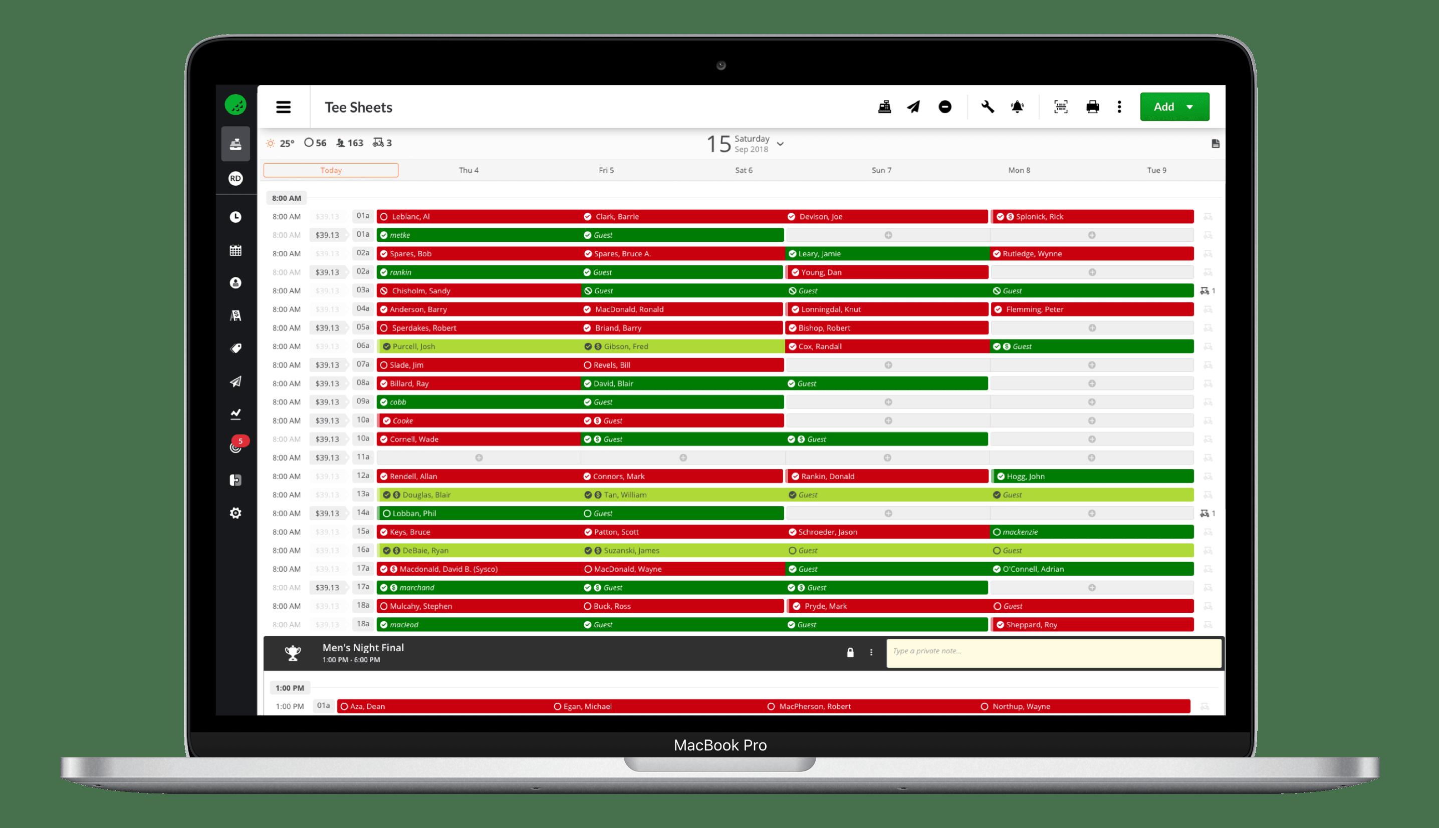 tournament-league-on-mac