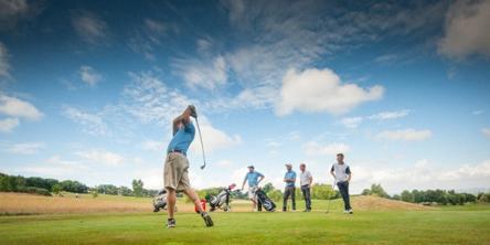 golf course membership strategies