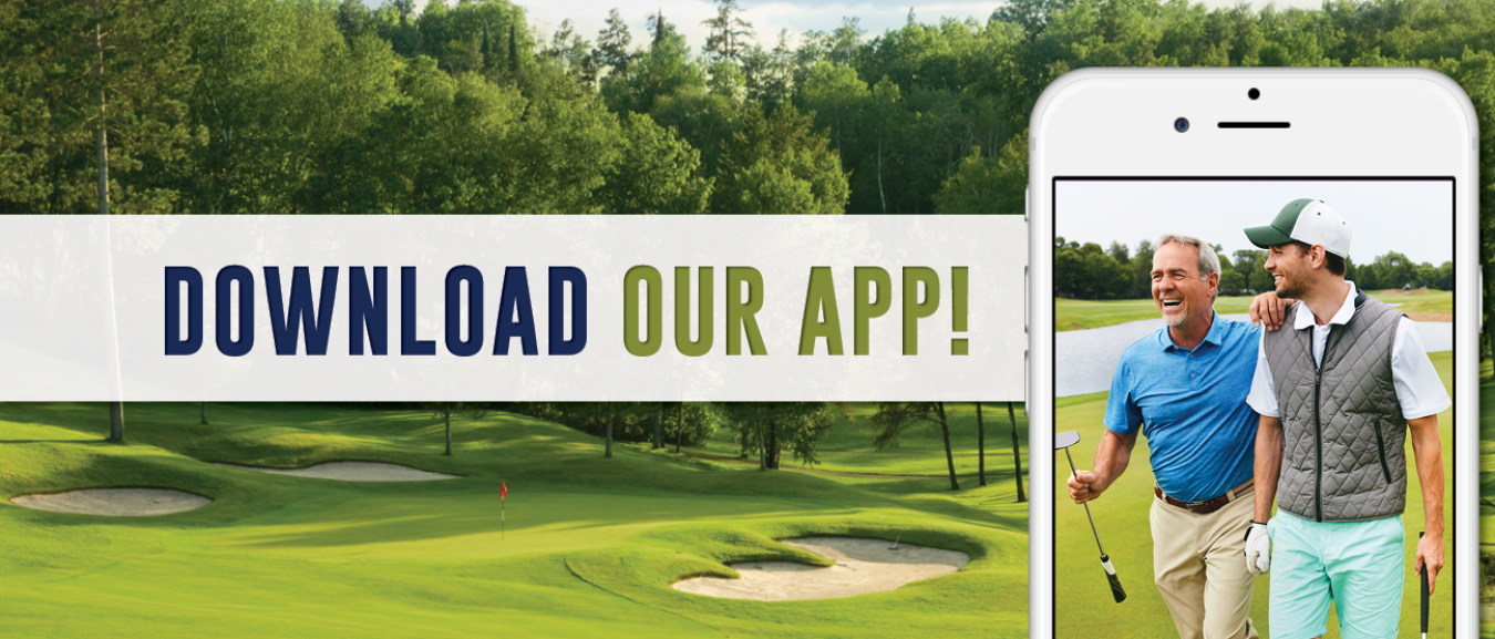 tee time booking app