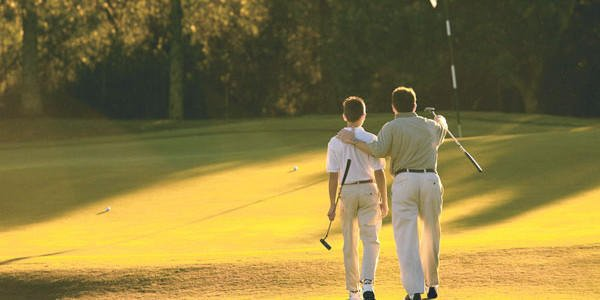 fathers day golf ideas