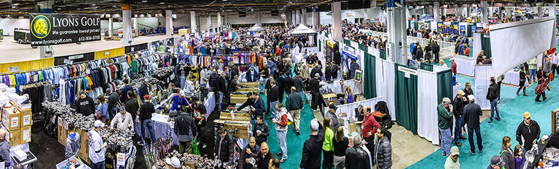 2018 ontario golf industry merchandise show expo