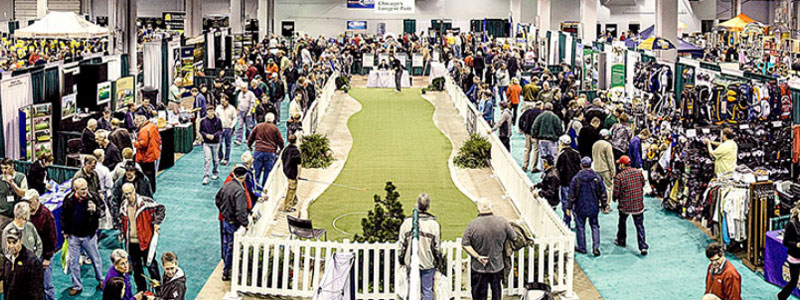 2018 pga of ontario golf industry expo