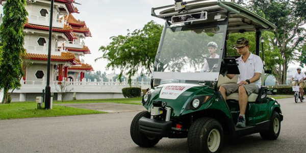 golf course management future
