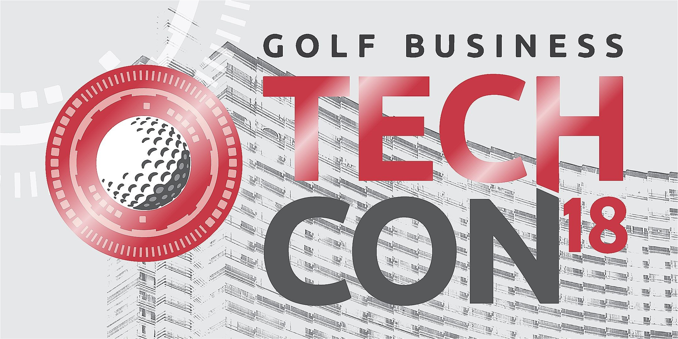 golf business tech con