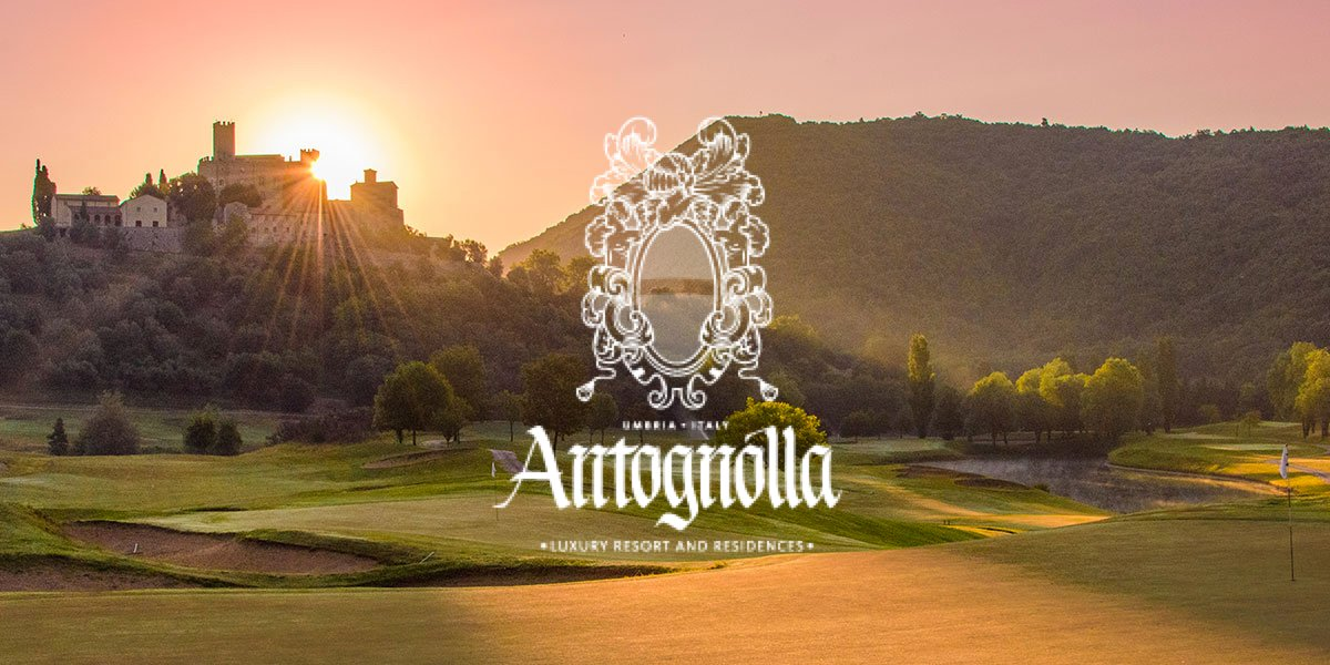 How Antognolla Golf Course Improved Efficiency and Reporting